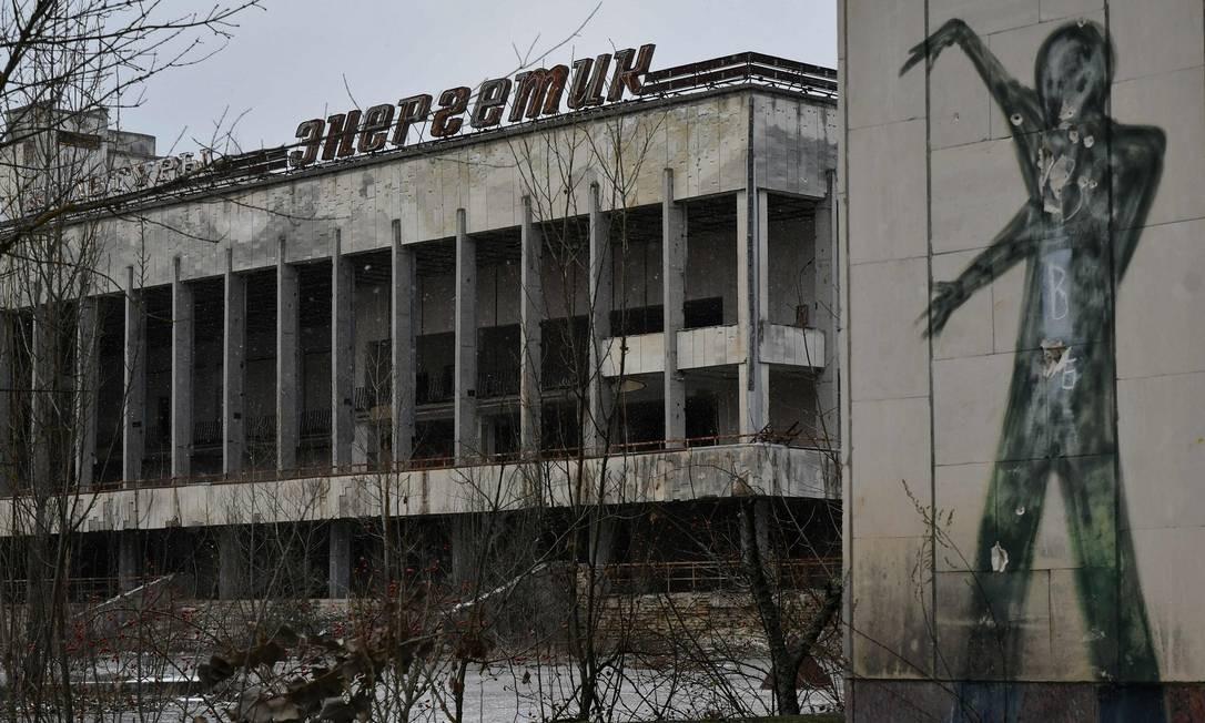 Entenda por que a Ucrânia quer Chernobyl como Patrimônio da Humanidade da  Unesco - Jornal O Globo