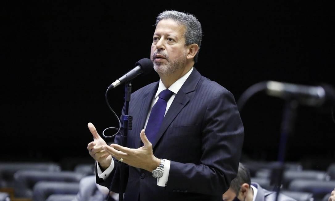 Deputado Arthur Lira (PP-AL) Foto: Maryanna Oliveira/Câmara dos Deputados