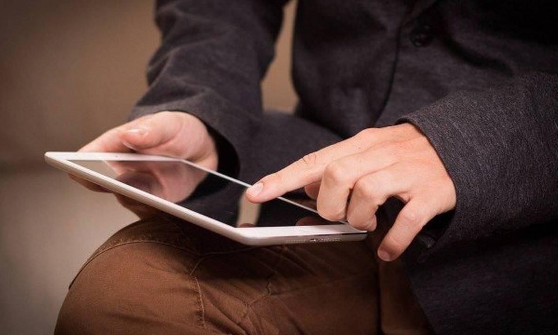 Para não ser vítima, é necessário ter cuidado ao receber e-mails de lojas ou links compartilhados por aplicativos de mensagem e redes sociais Foto: Pixabay