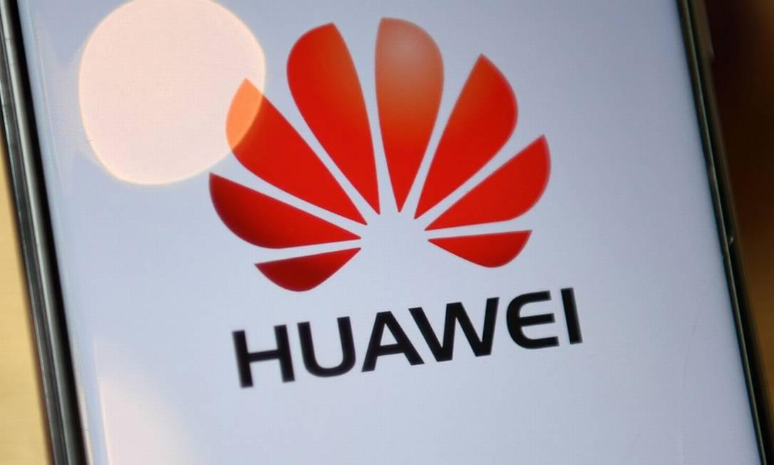 Huawei: EUA vão trocar equipamentos Foto: DANIEL LEAL-OLIVAS / AFP