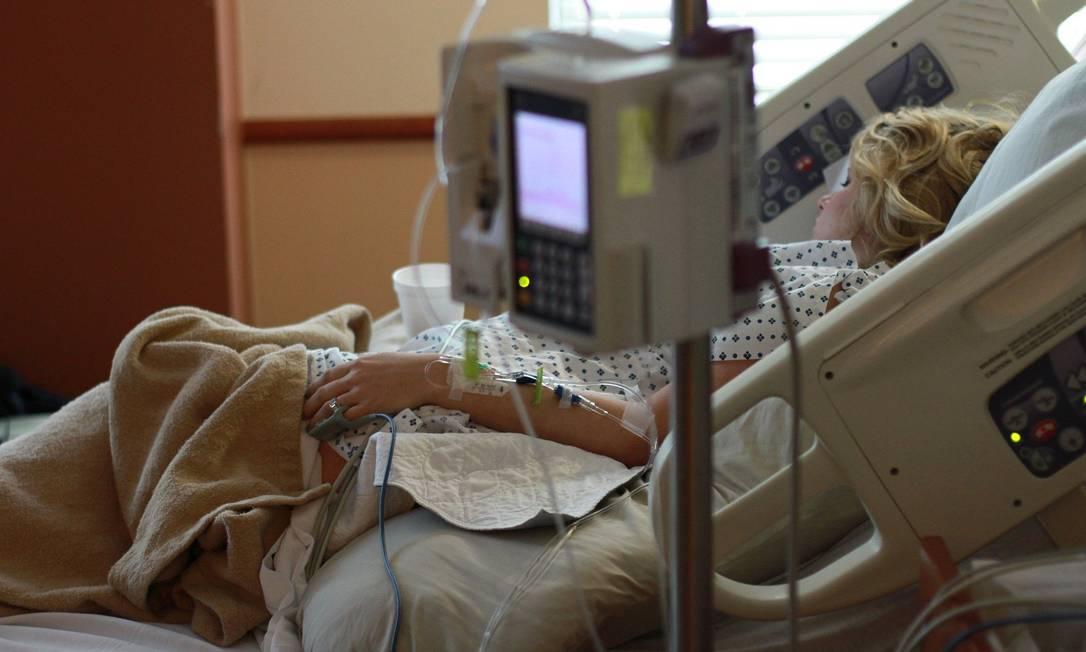 Pandemia reduziu uso de planos de saúde durante ano, o que elevou lucro de operadoras, diz Idec: instituto briga por suspensão da recomposição de reajuste Foto: Pixabay