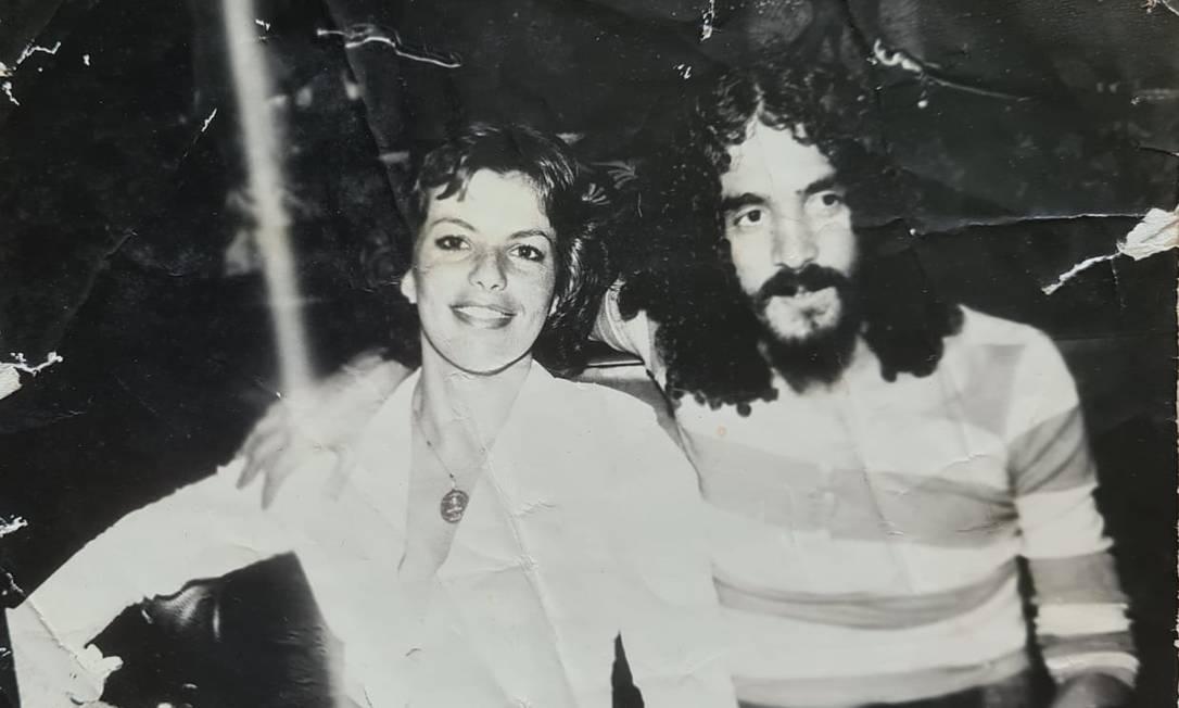 Marília foi quem levou o baixista Dadi para o Novos Baianos, grupo do qual Moraes era um dos principais compositores Foto: reprodução