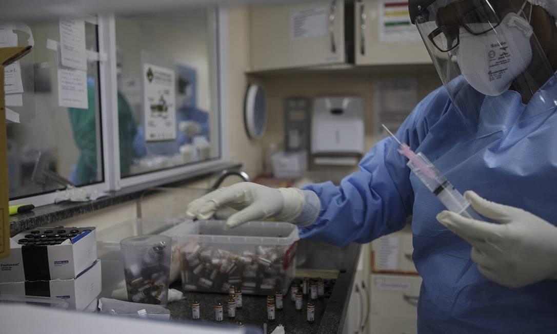 Planos de saúde: reajustes à vista em janeiro Foto: Alexandre Cassiano / Agência O Globo