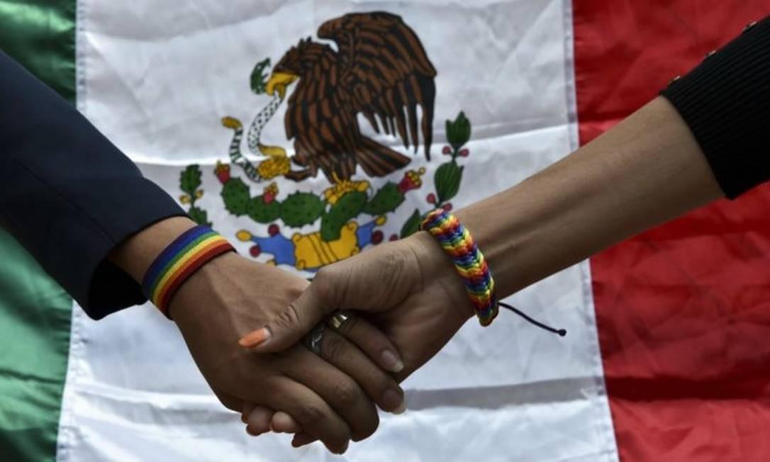 Algunos mexicanos aún asocian el número 41 con la homosexualidad.  Foto: Getty Images