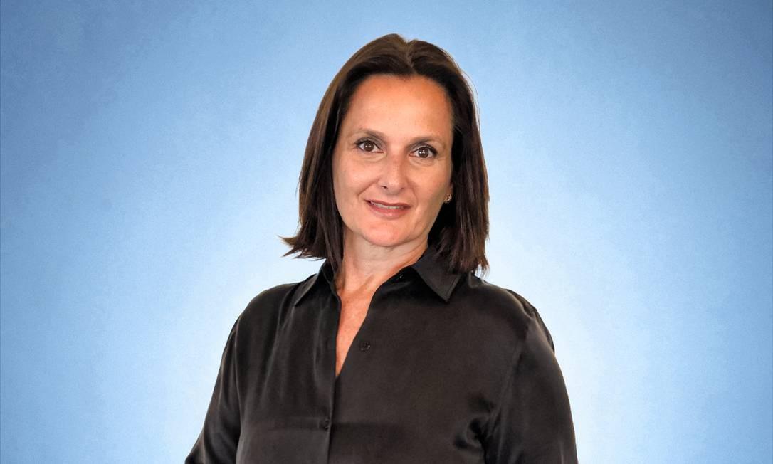 Na IBM desde 2010, Katia Vaskys é patrocinadora executiva da equipe de Diversidade e Inclusão Foto: Divulgação