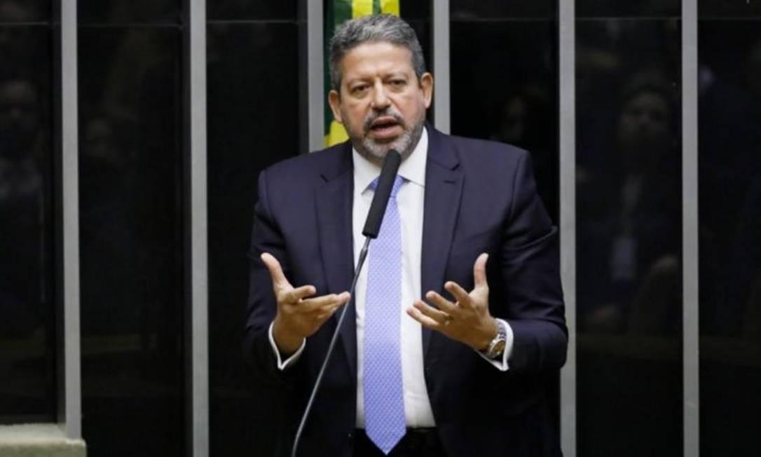 Arthur Lira Foto: Luís Macedo/Agência Câmara