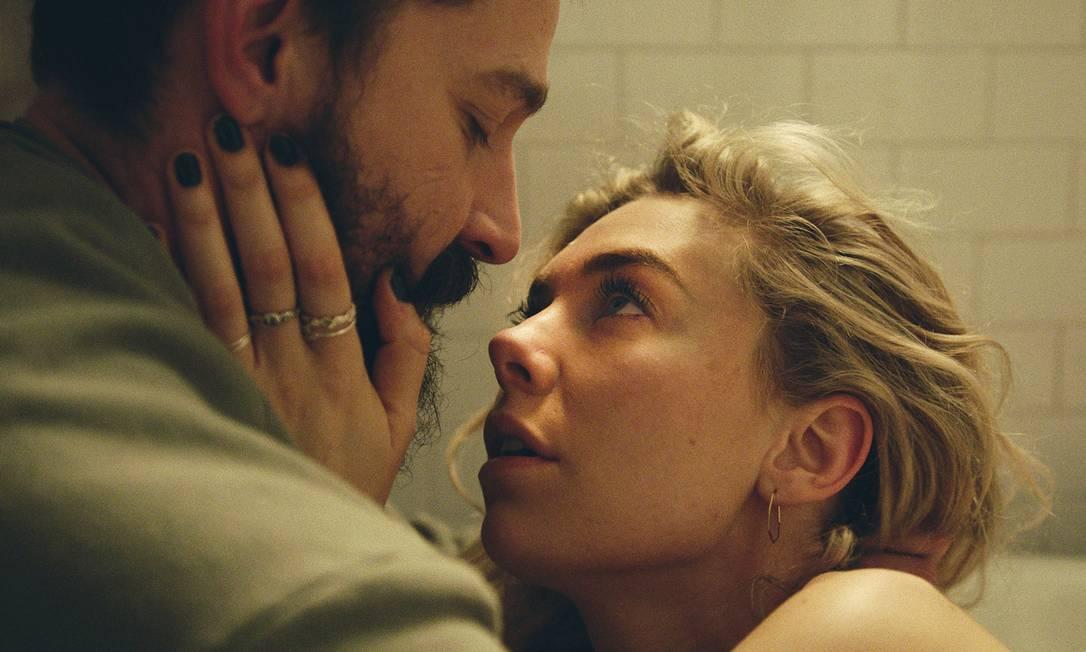"""Pieces of Woman"": Netflix Foto: Benjamin Loeb / Netflix"