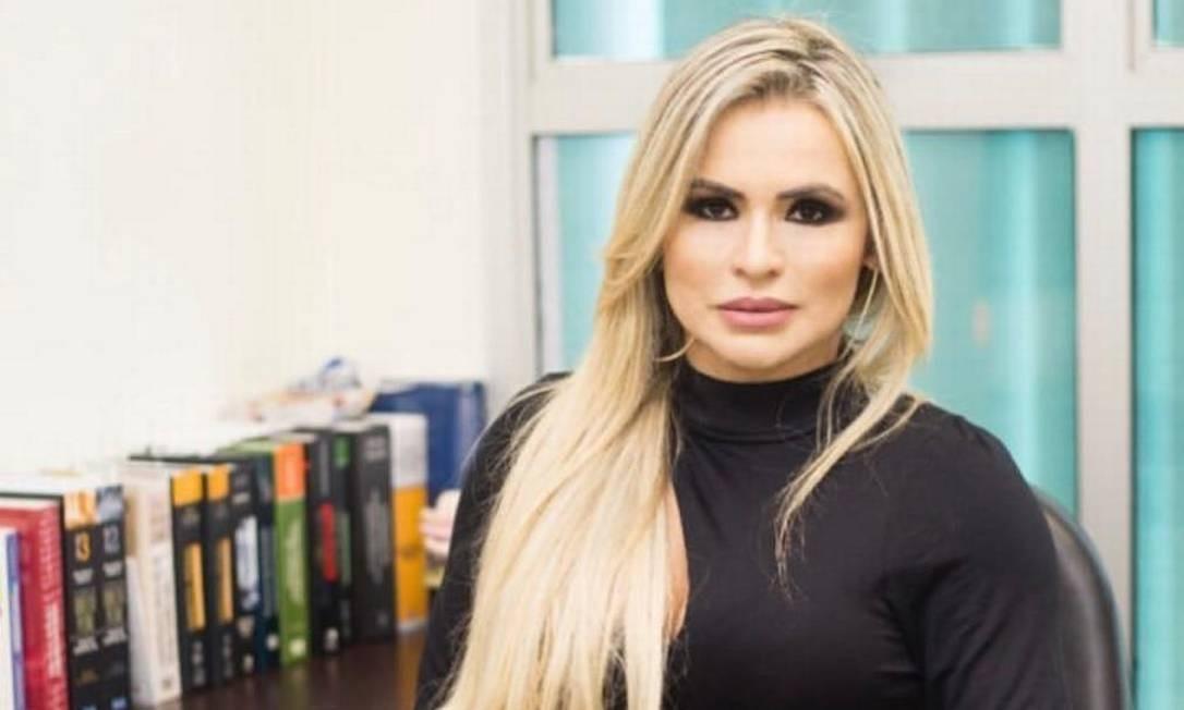 A juíza Placidina Pires foi alvo de ataques por dar liberdade provisória a advogada vegana Foto: Arquivo pessoal
