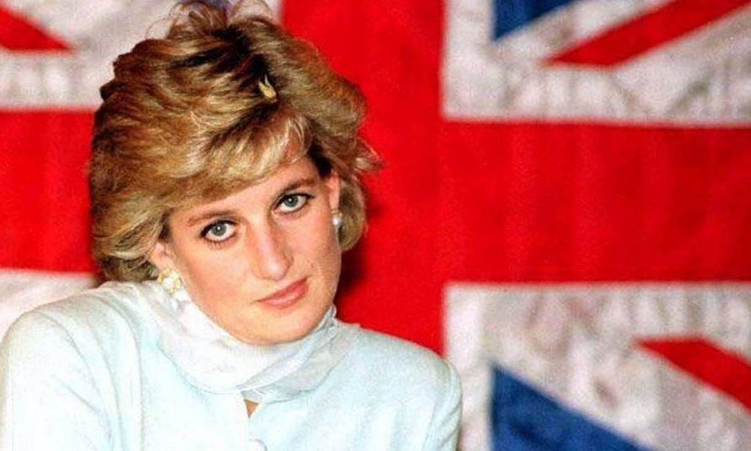 Princesa Diana foi instruída a se parecer com Camilla para apimentar seu relacionamento com Charles Foto: Divulgação