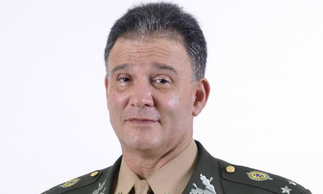 Carlos Roberto Pinto de Souza, diretor de Avaliação da Educação Básica do Inep desde agosto de 2019, morreu nesta segunda em Curitiba (PR) Foto: Divulgação