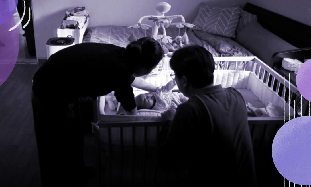 A Coreia do Sul tem uma das mais baixas taxas de natalidade do mundo. Mas a maneira que o governo de Sul encontrou para encorajar a maternidade está sendo rechaçada pela maioria das mulheres no país Foto: Kim Hong-Ji/Reuters