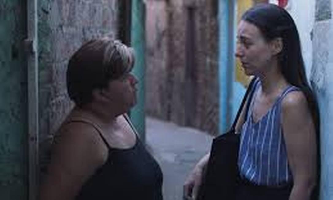 """Cena do filme """"Um crime comum"""" Foto: Divulgação"""