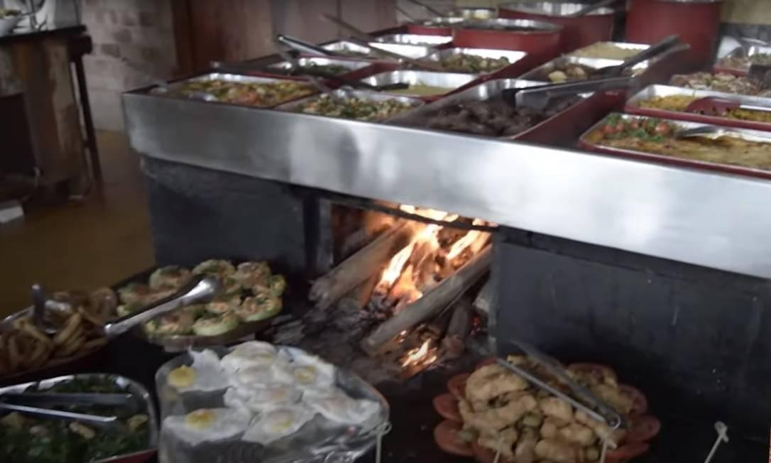 Durante o processo, será resgatada a origem e o modo de fazer dos pratos. Foto: Divulgação / CNC