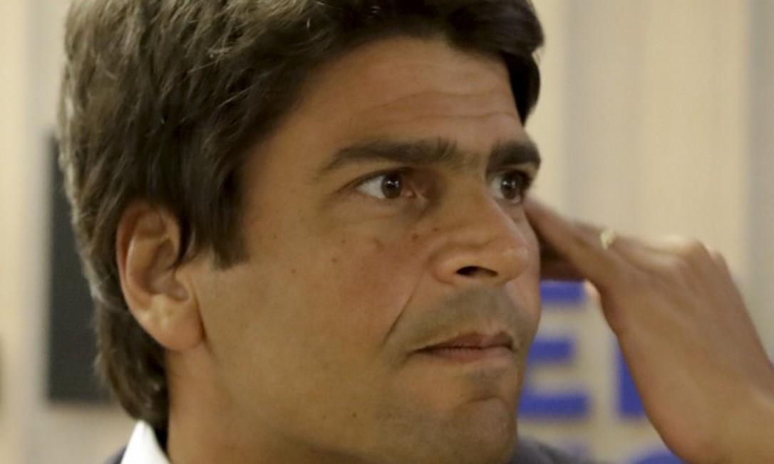 Pedro Paulo, secretário municipal de Fazenda, anunciou que vai bater à porta do governo federal e de congressistas para conseguir um acordo Foto: Gabriel de Paiva em 2-12-2020 / Agência O GLOBO