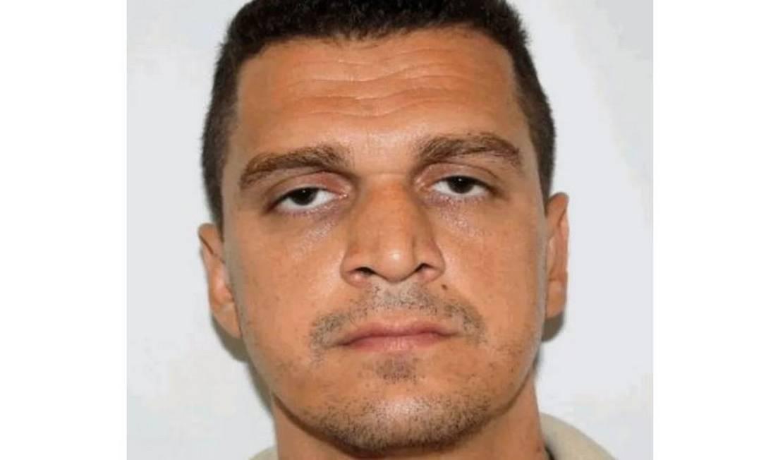 Eduardo Fauzi, suspeito de ataque ao Porta dos Fundos Foto: Reprodução