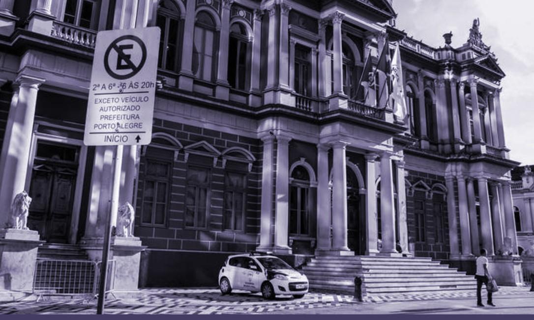 Ares do passado. Prefeitura de Porto Alegre não tem secretários negros ou pardos e conta com apenas duas pastas comandadas por mulheres, entre um total de 19 secretarias Foto: Joel Vargas / Prefeitura de Porto Alegre