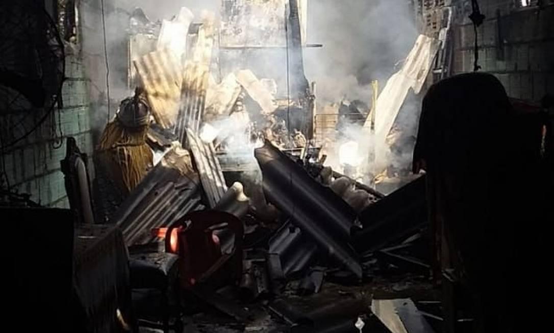 Pai de santo vai deixar terreiro após ataque - Emilson de Iemanjá diz ter medo de voltar ao imóvel, que será colocado à venda