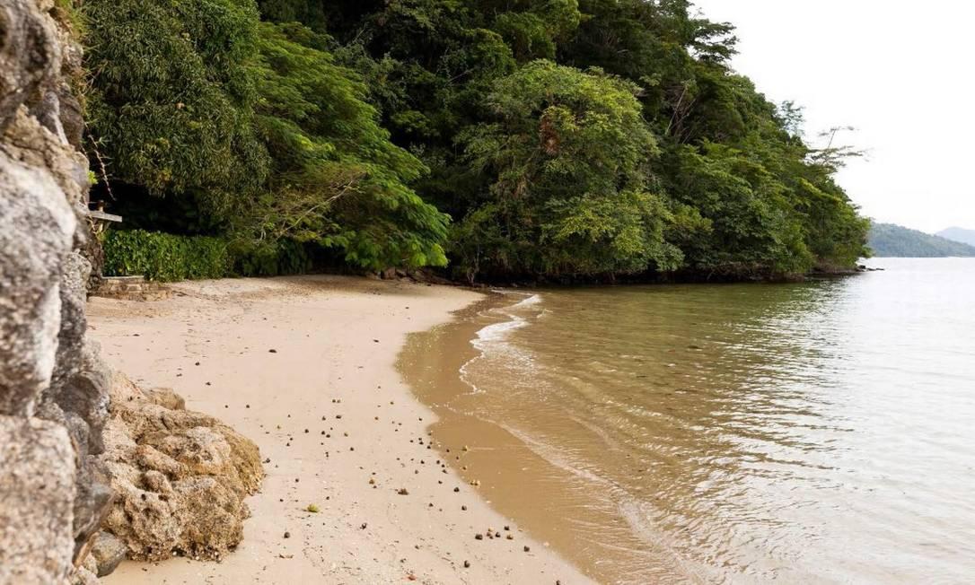 Em termos de desenvolvimento e infraestrutura, a Ilha do Capítulo é uma das mais avançadas na região Angra e Paraty Foto: Divulgação / Real Estate Brazil