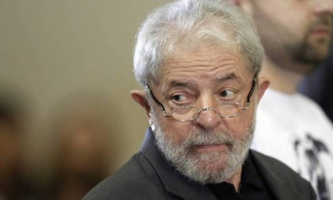Lula confirma que teve Covid-19 durante viagem a Cuba Foto: Arquivo O Globo