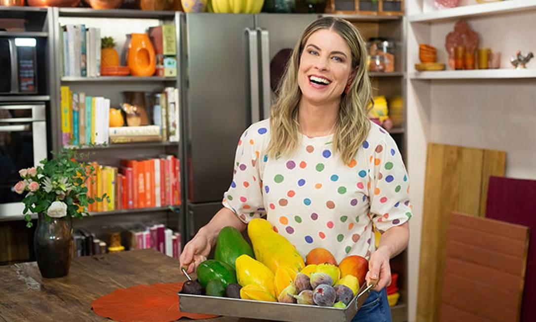 Um pomar e suas muitas possibilidades na cozinha: as dicas de hoje giram em torno da manga Foto: Divulgação