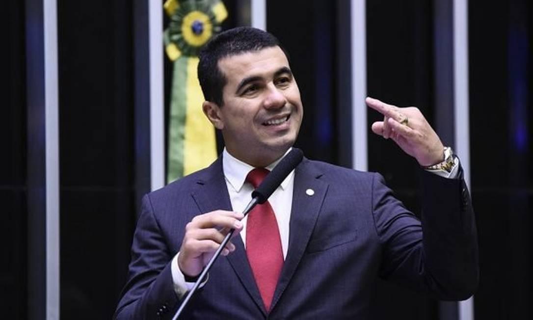 Deputado Luis Miranda (DEM-DF) Foto: Divulgação/DEM