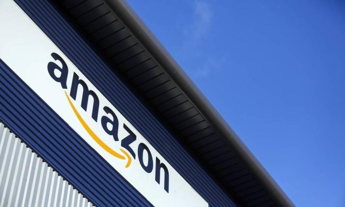 Avaliação de clientes foi uma das inovações da Amazon na hora de dar mais subsídio ao cliente. Foto: Chris Ratcliffe / Bloomberg
