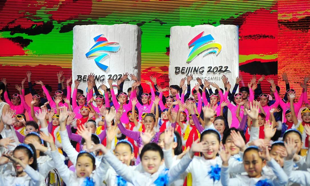 Pequim será a sede dos Jogos de Inverno em 2022 Foto: Divulgação