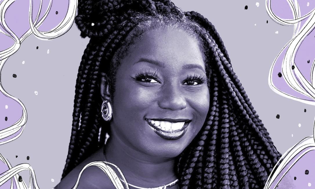 Carla Akotirene: 'Insterseccionalidade não é uma guerra de identidade, mas sim a consolidação de um ponto de vista capaz de enfrentar as estruturas do capital, de gênero e de raça' Foto: Divulgação
