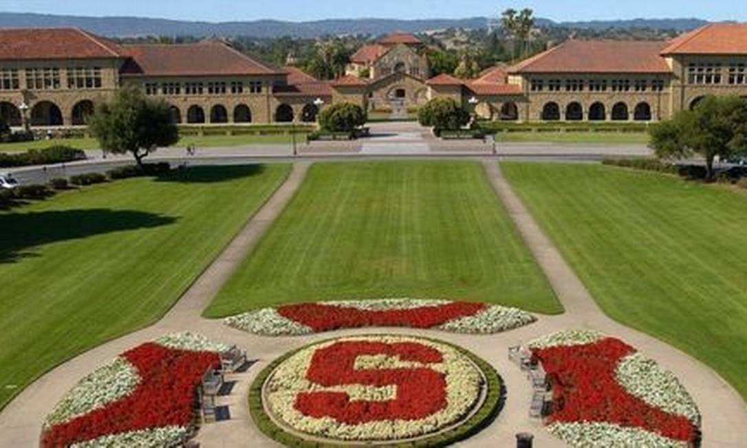 Universidade de Stanford Foto: Reprodução