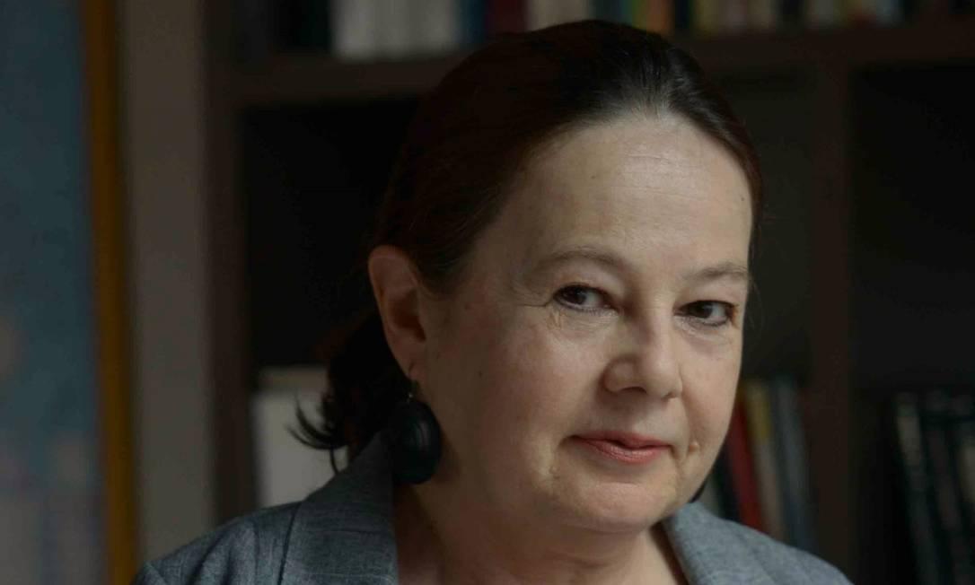 A cientista Política Silvana Krause, da Universidade Federal do Rio Grande do Sul Foto: Divulgação/Alex Garcia