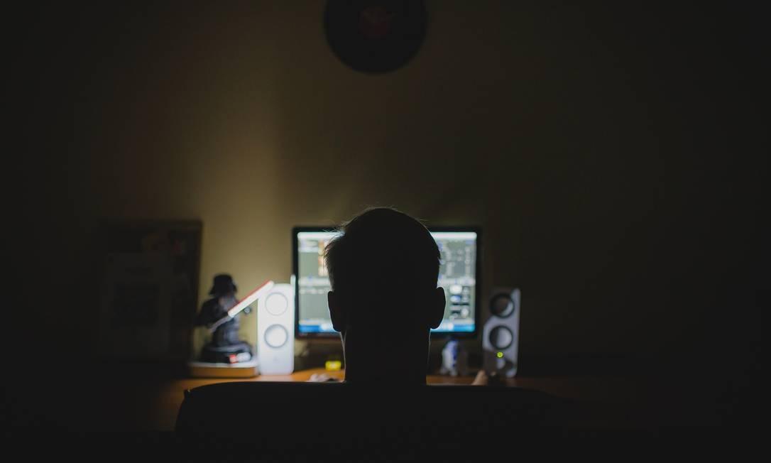 Home office aumenta riscos de ataques, segundo Microsoft Foto: Pixabay