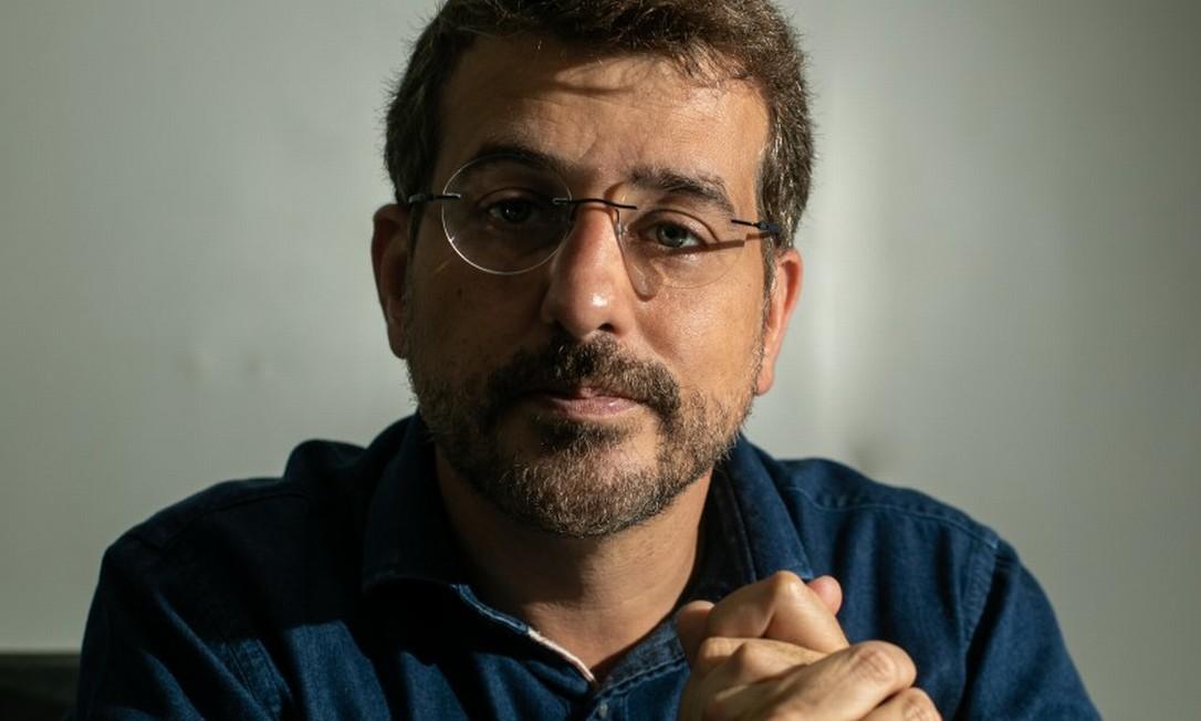 Daniel Soranz, secretário municipal de Saúde do Rio Foto: Brenno Carvalho / Agência O GLOBO