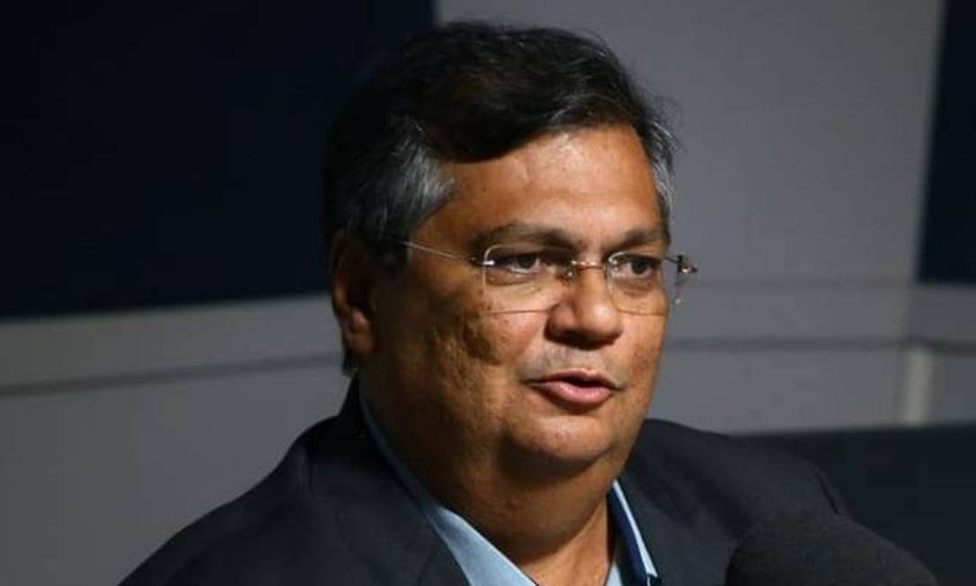 Governador do Maranhão, Flávio Dino Foto: Governo do Maranhão