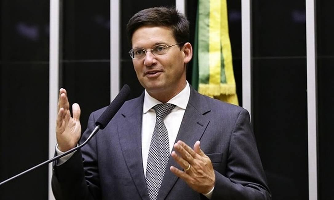 Deputado João Roma Foto: Reprodução/Câmara dos Deputados