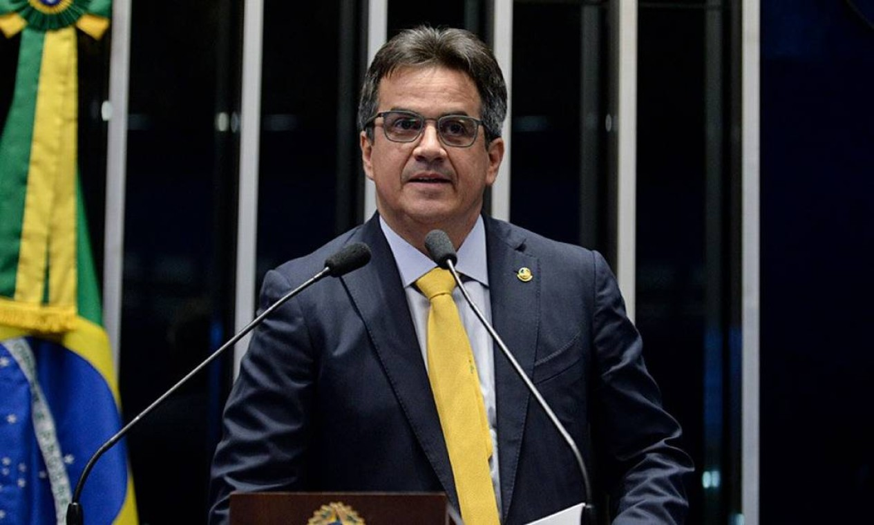 Ciro Nogueira (PP-PI) - O senador, que teve voz na escolha do primeiro ministro do STF indicado por Bolsonaro, Kassio Nunes Marques, é réu no Supremo em ação do quadrilhão do PP e foi alvo de denúncia (ainda não recebida pela Justiça) de corrupção passiva e lavagem de dinheiro Foto: Agência Senado