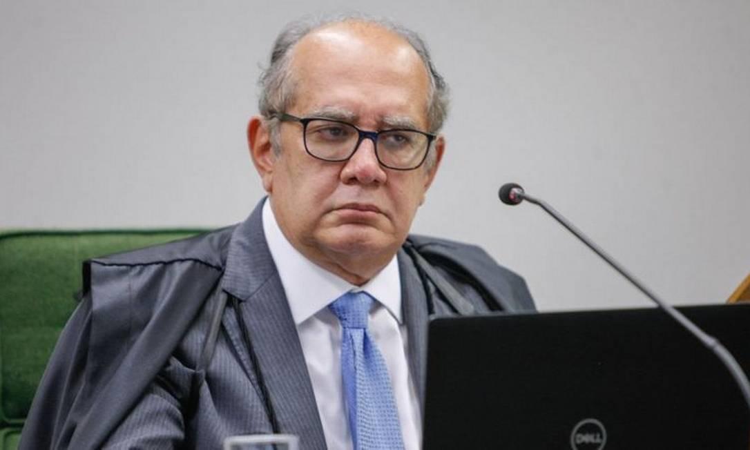 Ministro do STF deve liberar para julgamento nesse semestre pedido de Lula para anular condenação na Lava Jato Foto: FELLIPE SAMPAIO/STF
