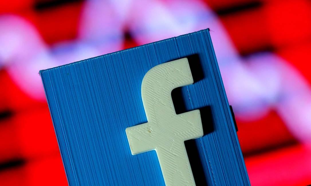 Facebook entrou em rota de colisão com governo e imprensa australiana ao resistir à nova lei que obriga a remuneração de produtores de conteúdo pelas plataformas digitais Foto: Dado Ruvic / REUTERS/3-11-2016