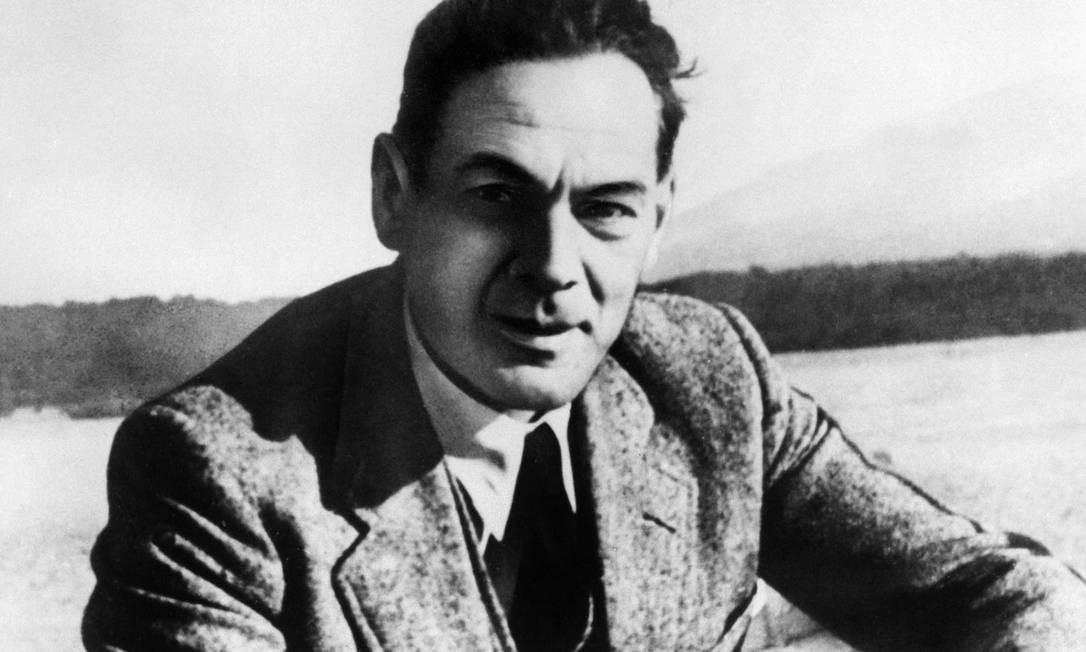 O espião Richard Sorge, no Japão, em 1938 Foto: Ullstein Bild via Getty Images
