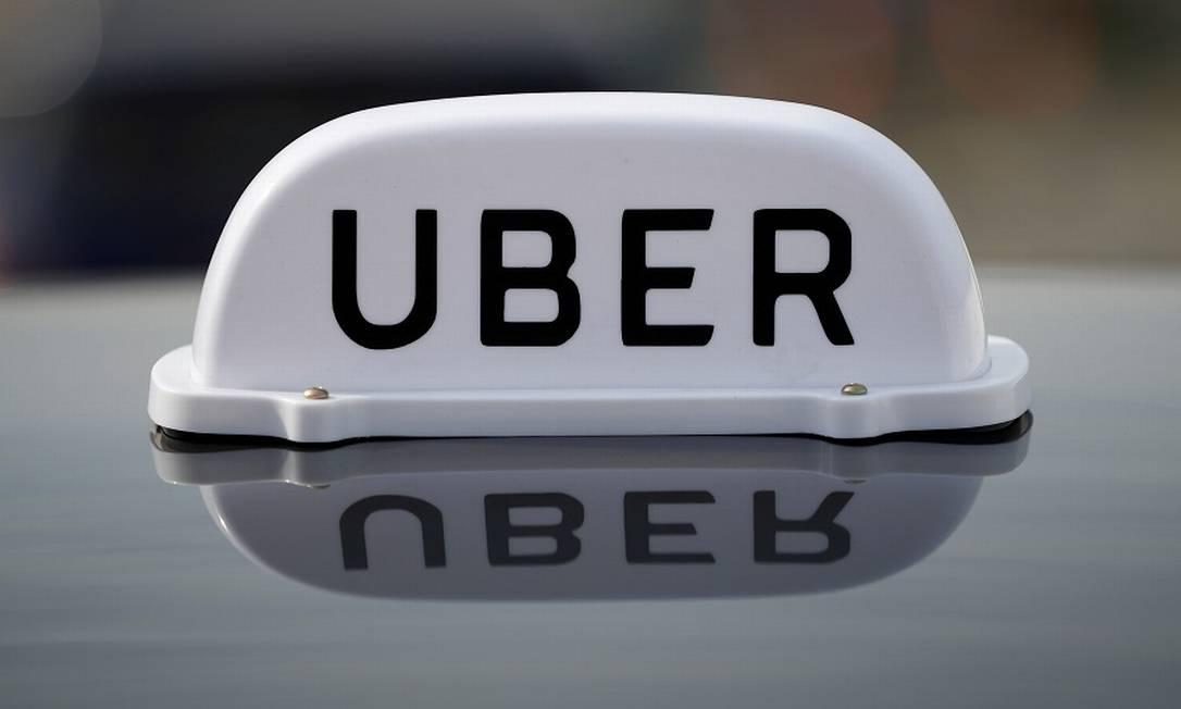 Uber concede a motoristas britânicos status inédito de funcionários Foto: Reuters