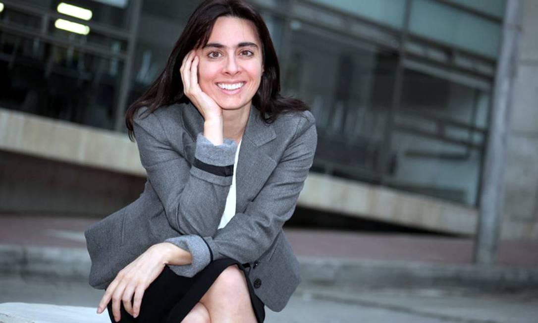 A advogada colombiana Catalina Botero, que integra conselho de supervisão independente do Facebook Foto: Divulgação/Uniandes/GDA