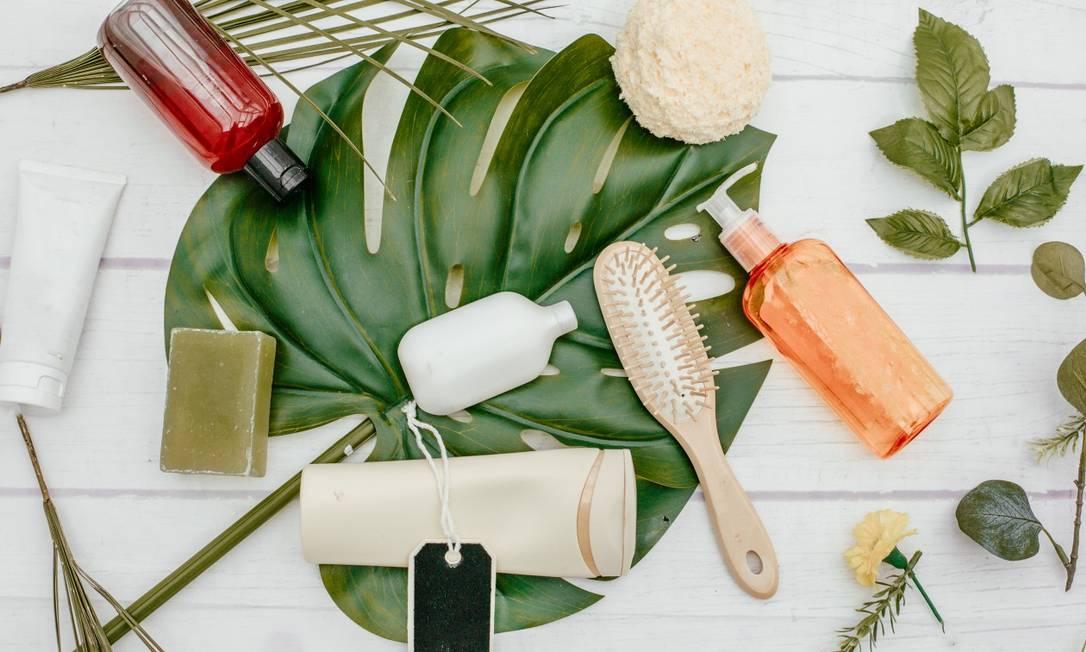 Demanda por cosméticos naturais aumenta Foto: Carol Yepes/GettyImages
