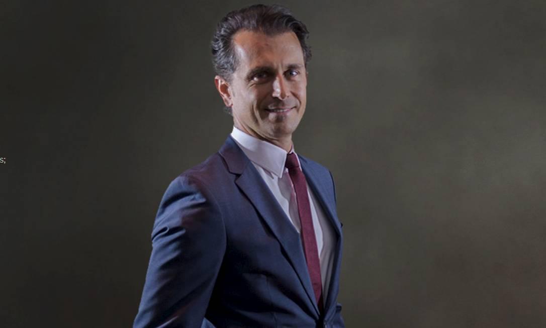 O advogado Leonardo Antonelli é membro do Conselho de Administração da Petrobras Foto: Agência O Globo