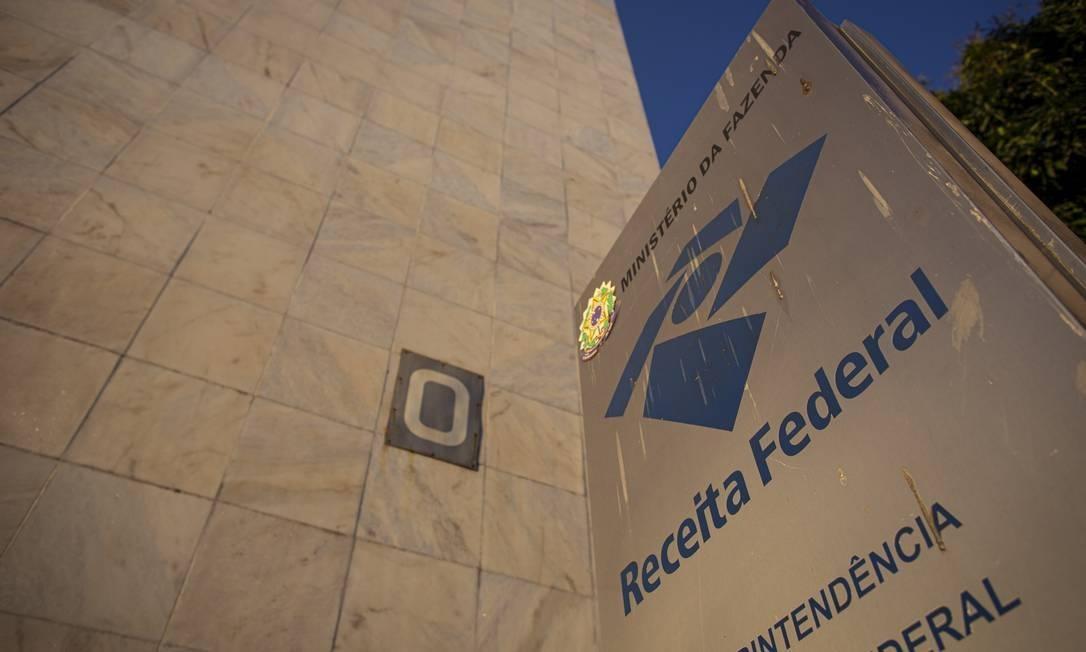 Receita Federal divulga regras para preencher declaração do Imposto de Renda Foto: Agência O Globo