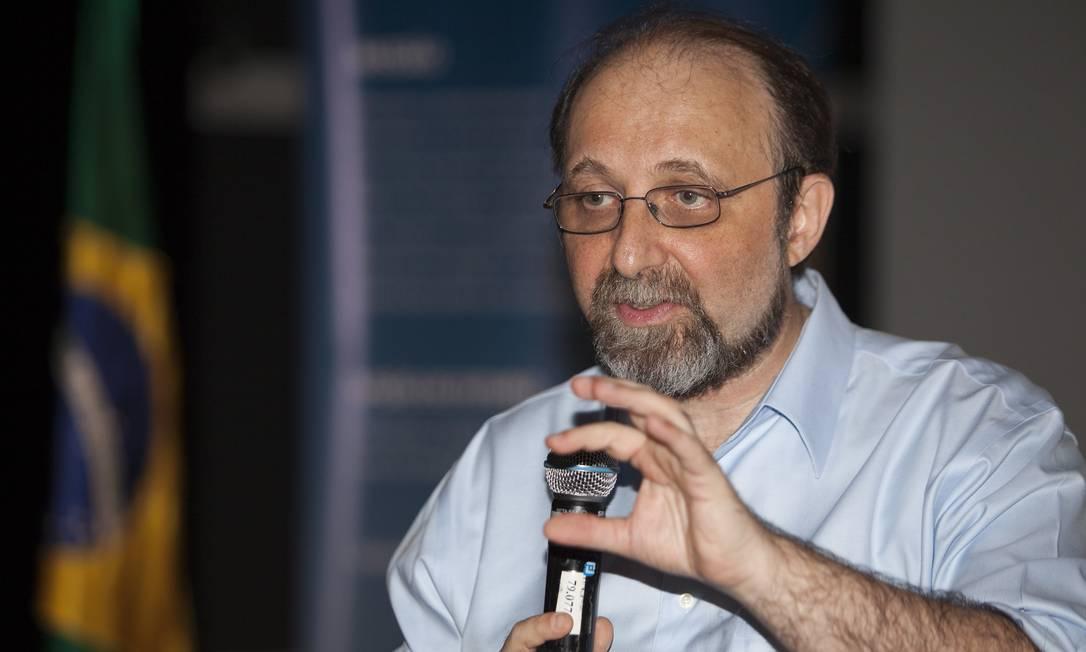 O neurocientista Miguel Nicolelis Foto: Daniela Dacorso / Agência O GLOBO
