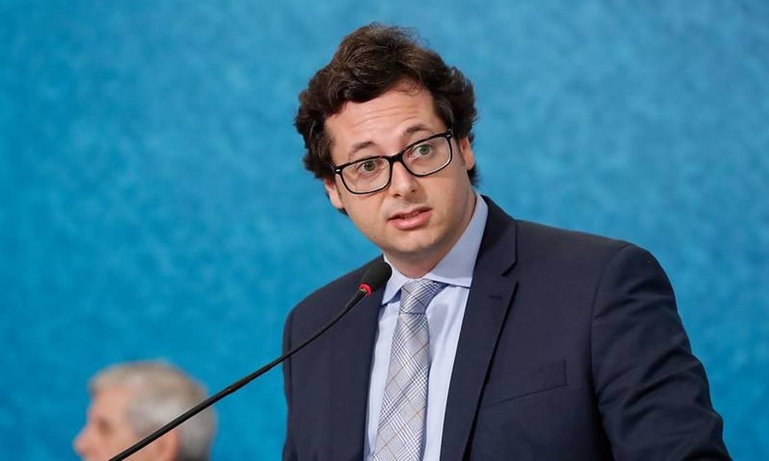 CPI da Covid: Fabio Wajngarten presta depoimento nesta quarta-feira, após  falar em ineficiência do Ministério da Saúde - Jornal O Globo