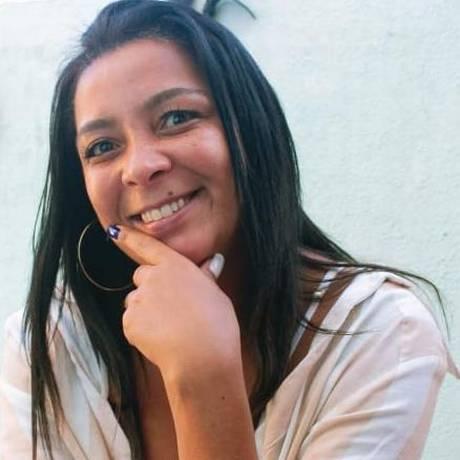 A arquiteta Patrícia Oliveira, que participa do seminário Imersões Foto: Divulgação