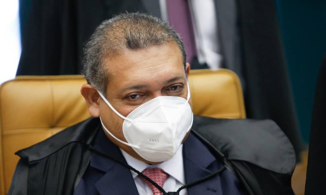 Restrição da Ficha Limpa e vacina obrigatória: veja os principais votos de Nunes Marques no STF