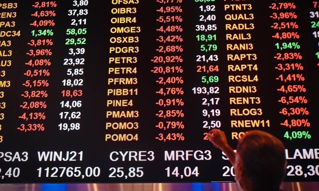Entenda o que são os contratos de opções de ações que fizeram investidores lucrarem com queda dos papéis da Petrobras
