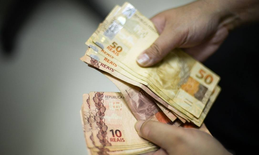 Renda per capita despencou no país Foto: Arquivo