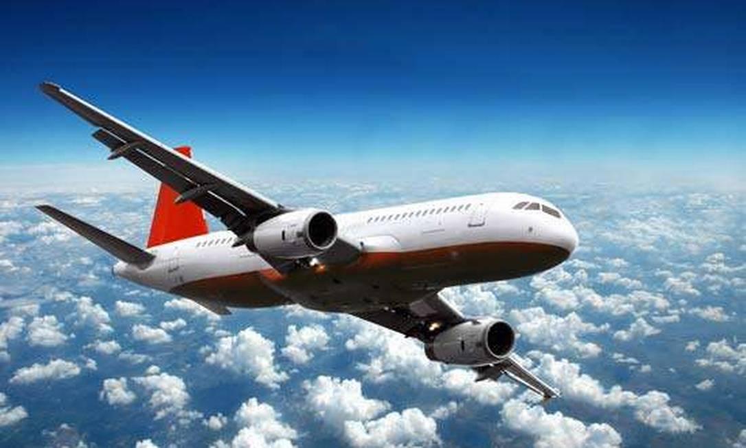 Passagem aérea mais barata em 2020' Foto: Creative Commons